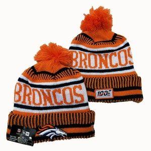 NFL DENVER BRONCOS Unisex Knit Hat